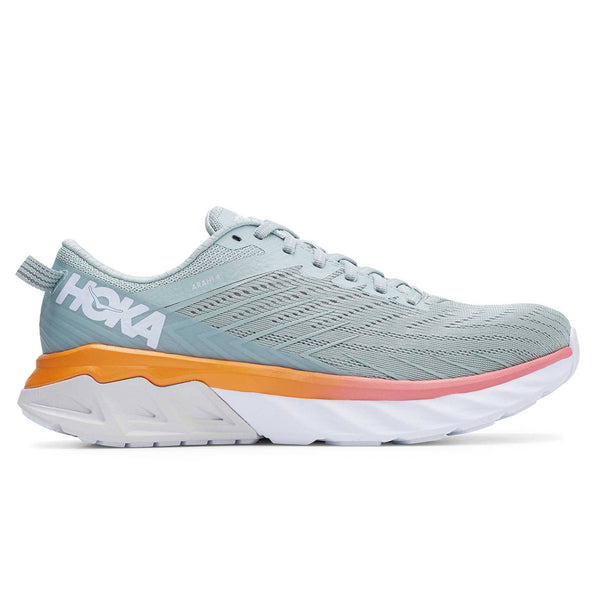 Hoka Arahi 4 Womens | Blue Haze/lunar Rock