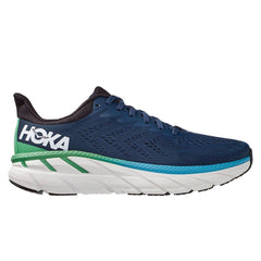 Hoka Clifton 7 Mens | Moonlit Ocean/anthracite