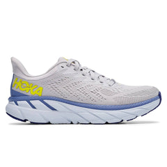 Hoka Clifton 7 Womens | Lunar Rock/nimbus Cloud