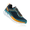 Hoka Clifton 5 Mens | Black Iris/Storm Blue