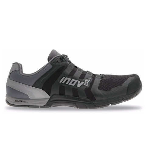 Inov8 F-Lite 235 v2 Mens | Black/Grey