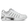 K-Swiss Receiver IV Womens | White/High-Rise