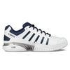 K-Swiss Receiver IV Mens | White/navy