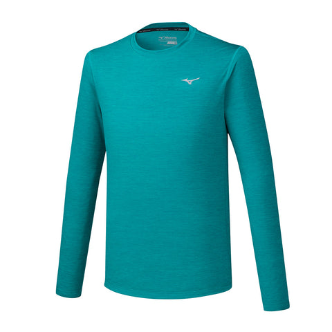 Mizuno Impulse Core Mens Long Sleeve Tee