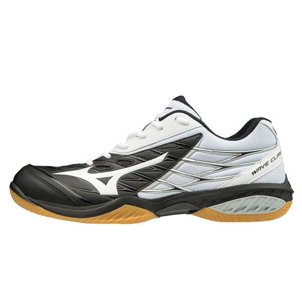 Mizuno Wave Claw | Black/white