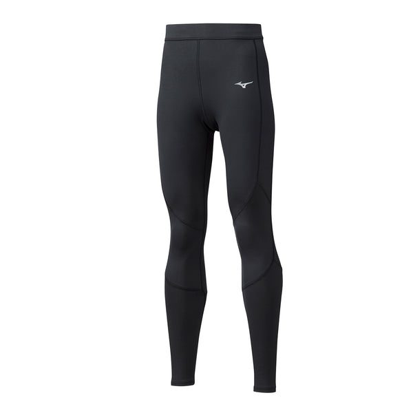 Mizuno Womens Impulse Core Long Tight | Black