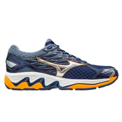 Mizuno Wave Paradox 4 Mens | Eclipse/Silver/Bright