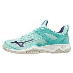 Mizuno Ghost Shadow Nb Womens | Blight/Astralaura/Bturqu