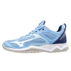 Mizuno Ghost Shadow Nb Womens | Dellarblue/white/2768c