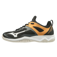 Mizuno Ghost Shadow Nb Womens | Blk/Wht