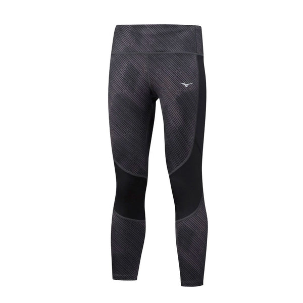 Mizuno Impulse 3/4 Printed Tight Womens
