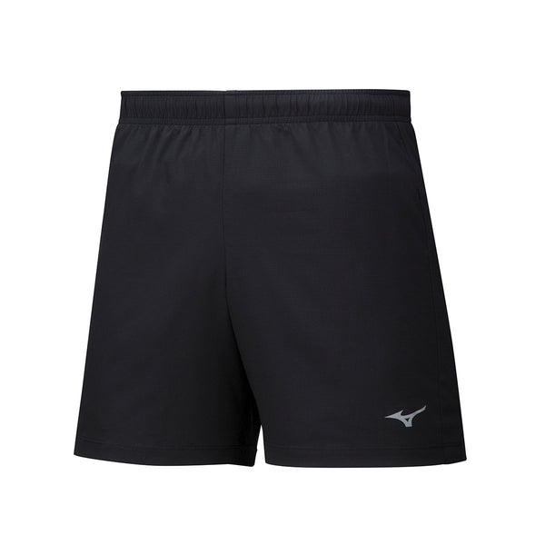 Mizuno Mens Impulse Core 5.5 Short | Black