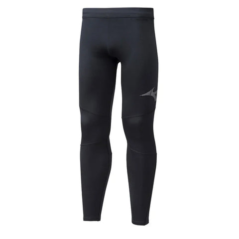 Mizuno Mens Warmalite Tight | Black