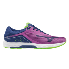 Mizuno Wave Sonic Womens | Purple