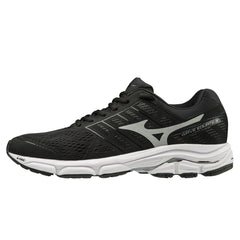 Mizuno Wave Equate 3 Mens | Black/Silver