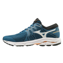 Mizuno Wave Equate 4 Mens | Morocblue/Ncloud/Aglory