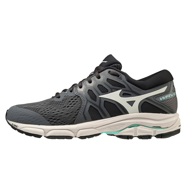 Mizuno Wave Equate 4 Womens | Igate/snowwhite/beachgla
