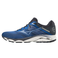 Mizuno Wave Inspire 16 Mens | Tblue/Tblue/Navyblazr