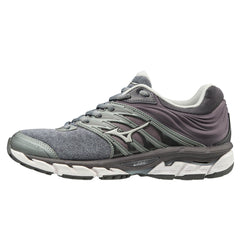 Mizuno Wave Paradox 5 Womens | Monument/Ggray/Excalibur