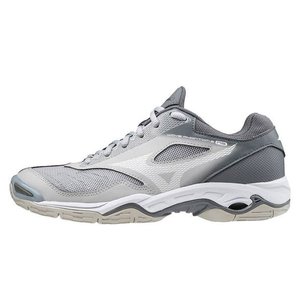 Mizuno Wave Phantom 2 Nb Womens | Dellarblue/white/2768c