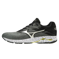 Mizuno Wave Rider 23 Mens | Glaciergray