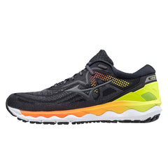 Mizuno Wave Sky 4 Mens | Phantom/crock/syellow