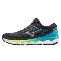 Mizuno Wave Sky 4 Womens | Phantom/crock/scubablue