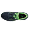 Mizuno Wave Equate 2 Mens | Ombreblue/Black/Greensli