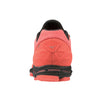 Mizuno Wave Hayate 5 Womens | Hotcoral/Black