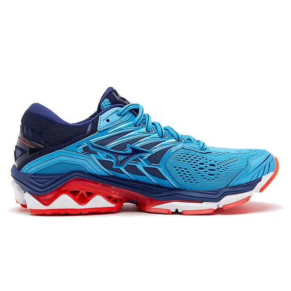Mizuno Wave Horizon 2 Womens | Hocean/Eblue/Fcoral