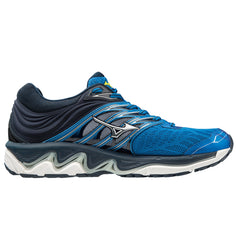 Mizuno Wave Paradox 5 Mens | Dblue/Silver/Dressblues