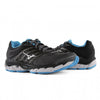Mizuno Wave Paradox 5 Womens | Magnet/Silver/Bonnieblue