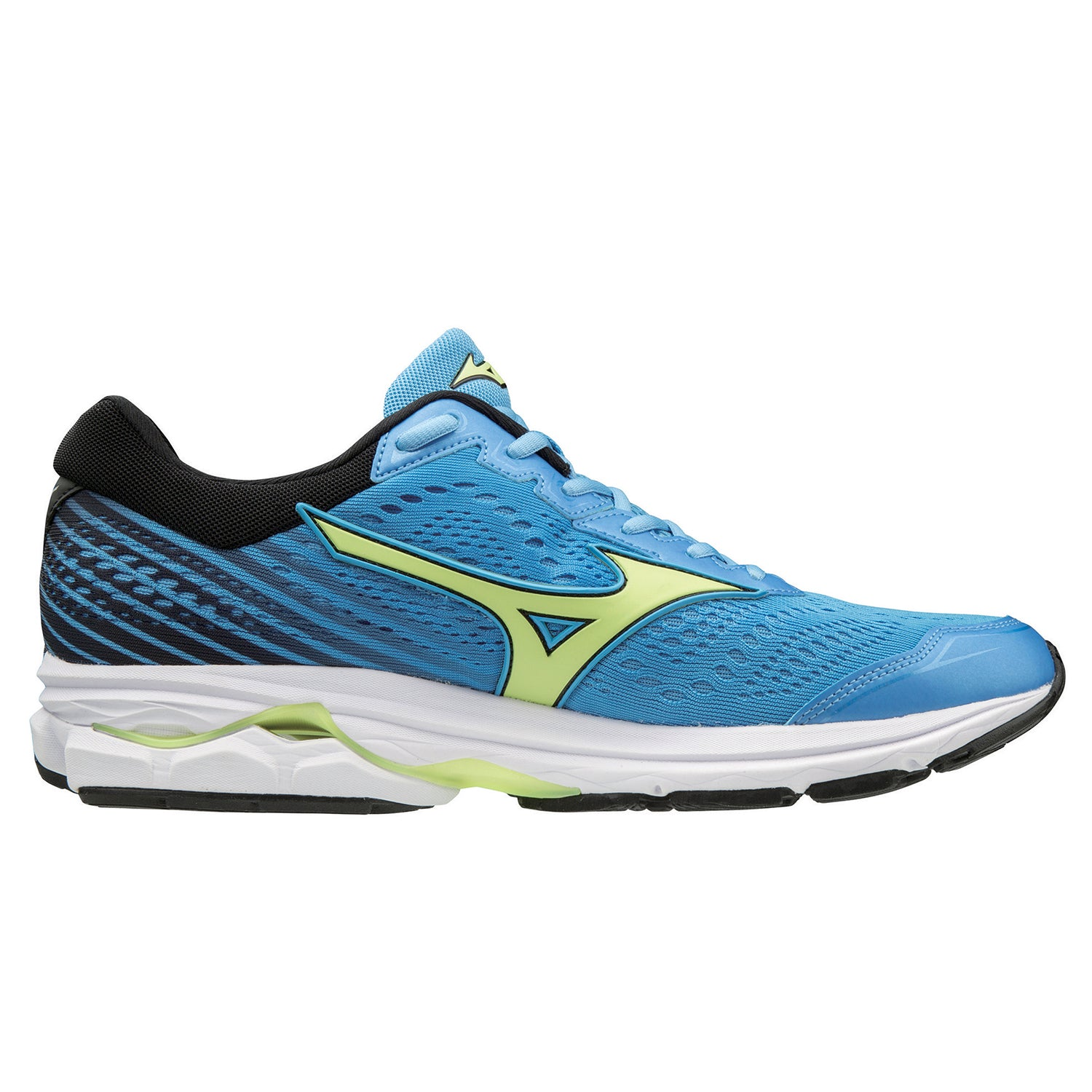 mizuno wave rider 21 foot locker junio kilometer