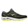 Mizuno Wave Ultima 11 Mens | Blk/Wht/Syellow