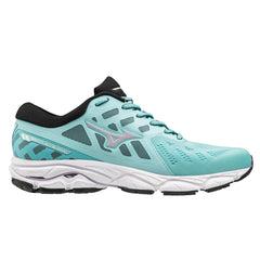 Mizuno Wave Ultima 11 Womens | Angelblue/Lfrost/Black
