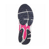 Mizuno Wave Rider 21 Junior | Pink/White/Gray