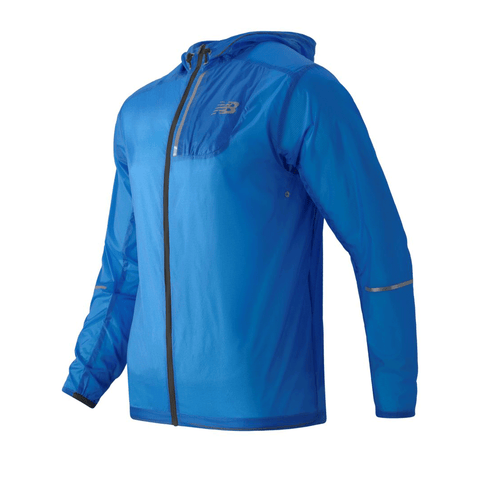 New Balance Mens Lite Packable Jacket | Bolt