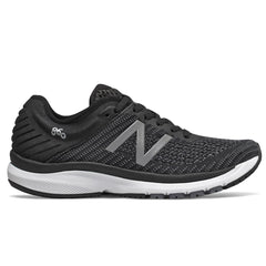 New Balance 860 v10 Womens | Black/white