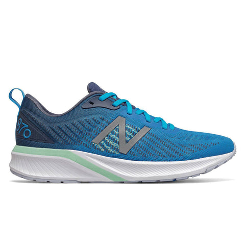 New Balance 870 Mens | Blue