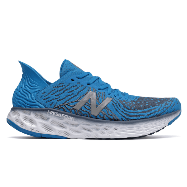 New Balance Fresh Foam 1080 V10 Mens | Blue