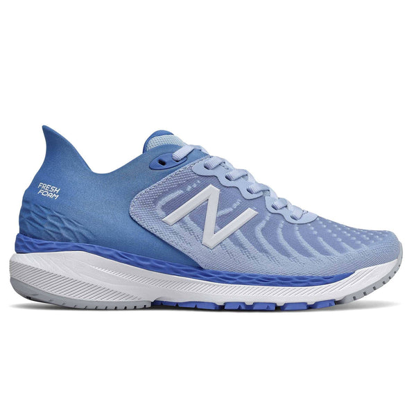 New Balance Fresh Foam 860 v11 Womens | Blue