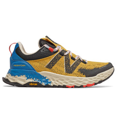 New Balance Fresh Foam Hierro V5 Mens | Yellow