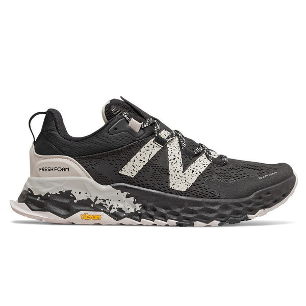 New Balance Fresh Foam Hierro v5 Mens | Black
