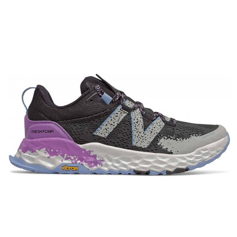 New Balance Fresh Foam Hierro v5 Womens | Black