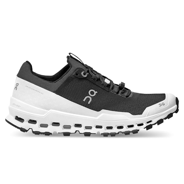 ON Cloudultra Mens | Black/white