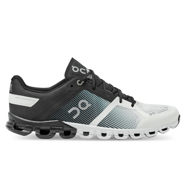 On Cloudflow Mens | Black/white