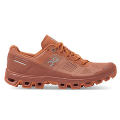 On Cloudventure Womens | Sandstone/orange