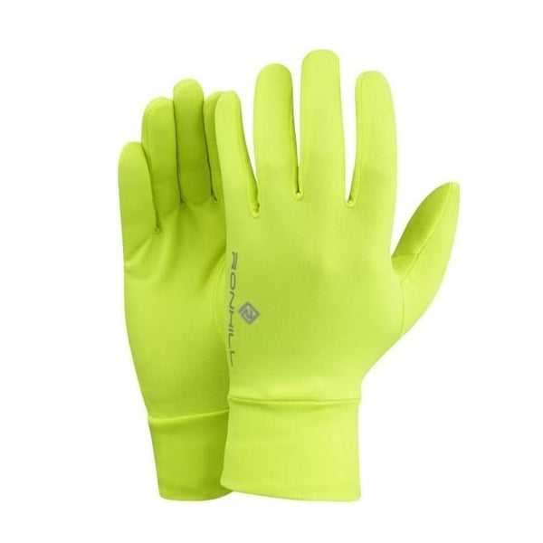Ronhill Classic Glove | Yellow