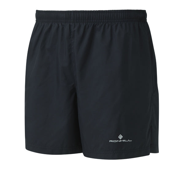 Ronhill Core 5 Short Mens | Black