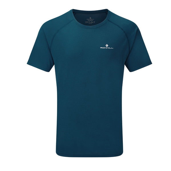 Ronhill Core S/S Tee Mens | Peacoat